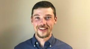 Michael Pritchard - new employee