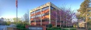 Summit Grove Office Park - Greenleaf Management