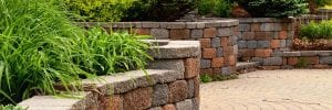 Retaining wall inspection